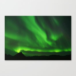 The Northern Lights 07 Canvas Print