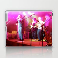 Jazzy Laptop & iPad Skin