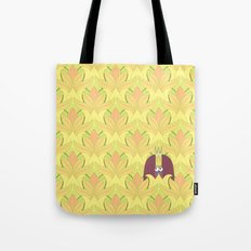 DOUBLE KING: Field Day Tote Bag