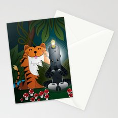 OMMMM! (Sweet ohm) Stationery Cards