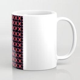 Mandala Design Coffee Mug