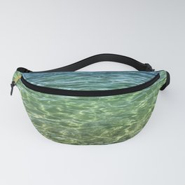 Keep Tahoe Ombre Fanny Pack