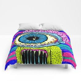 Monster Boy Comforters