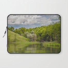 Lake Sakakawea, North Dakota 5 Laptop Sleeve
