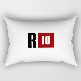 La Casa de Papel - RIO Rectangular Pillow