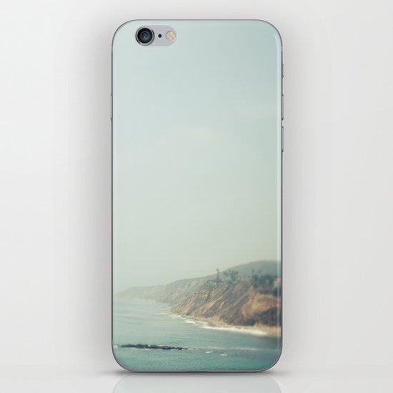 San Pedro iPhone & iPod Skin