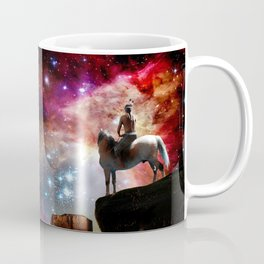 Native American Universe Coffee Mug