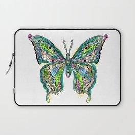 Fly Butterfly Laptop Sleeve