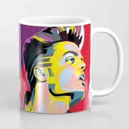 Ice Ice Baby Coffee Mug