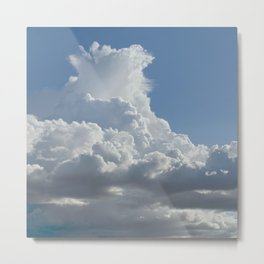 """Monsoon Sky #2"" by Murray Bolesta! Metal Print"
