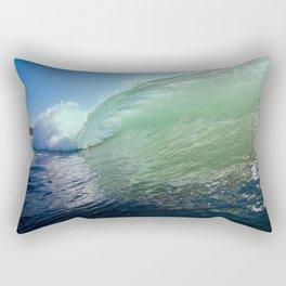 The Tube Collection p9 Rectangular Pillow