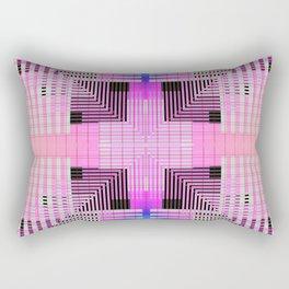 Transmute Rectangular Pillow