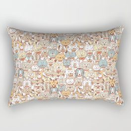 075 Rectangular Pillow