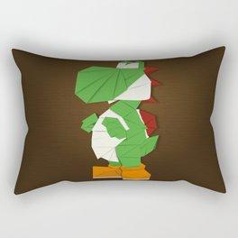 Yoshigami Rectangular Pillow