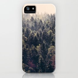 Come Home iPhone Case