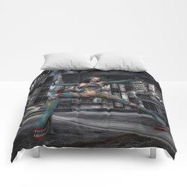 Sexy Sci-Fi 5 Comforters