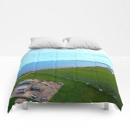 Panmure Island and Causeway Comforters