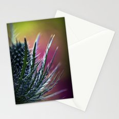 Colorful beauty Stationery Cards