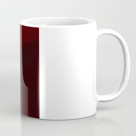 Satin Kiss Mug