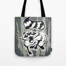 Rabid  Tote Bag