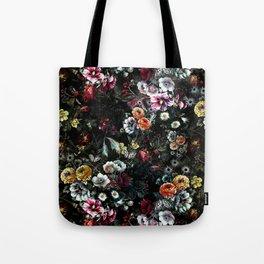 Night Garden XIV Tote Bag