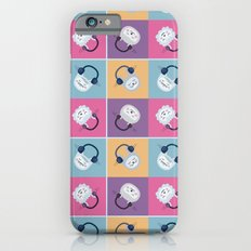 Shhh... listen iPhone 6s Slim Case