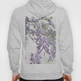 Wisteria Lavender Hoody