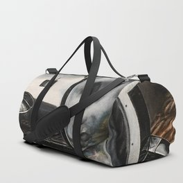 Wild West II Duffle Bag