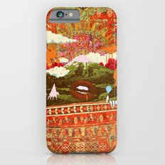 MORNING PSYCHEDELIA  iPhone 6s Slim Case