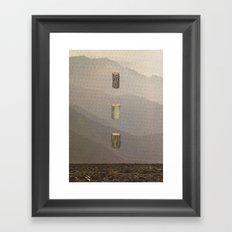133. Framed Art Print