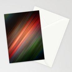 Stripes #001 Stationery Cards
