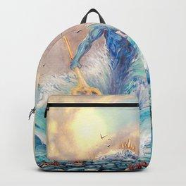 Poseidon Backpack