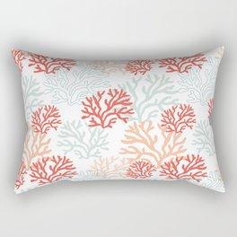 Corals Rectangular Pillow