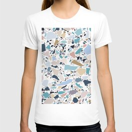 Pastel Terrazzo T-shirt