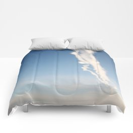Chem Trails Comforters