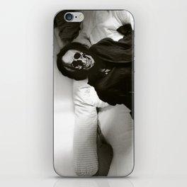 Rendez-vous#02 iPhone Skin
