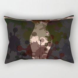 Tas 2 Rectangular Pillow