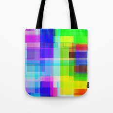 Colors#11 Tote Bag