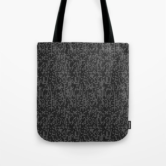 hacker Tote Bag
