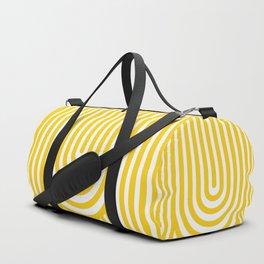 U, Duffle Bag