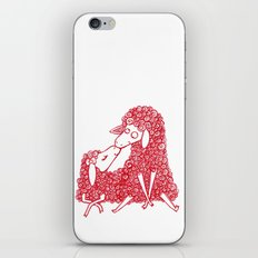 Derpy Love iPhone & iPod Skin