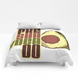 FRE SHA VOCA DO Comforters