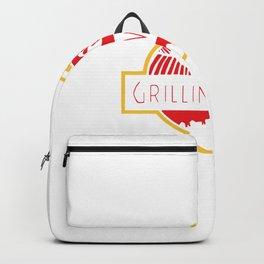 Grillin' World Backpack