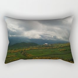 Nature Giresun Rectangular Pillow