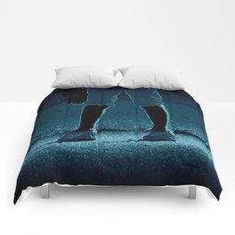 Short Stop Comforters