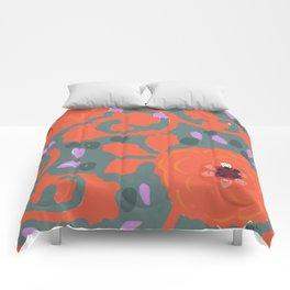 Japanesque Comforters