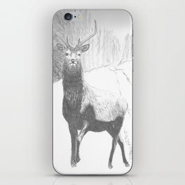 Deerby iPhone Skin