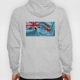 Fiji Flag Hoody