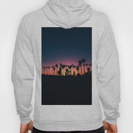 The Perfect Tropical Sunset (Color) Hoody