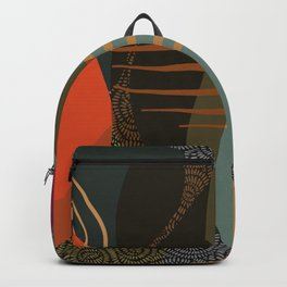 The Southern Crowd Backpack